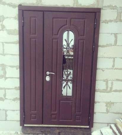 Двери входные и межкомнатные от Могилевского производителя с установкой под ключ, фотография 1