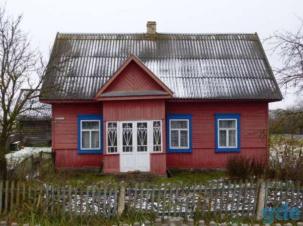 Дом в а/г Иоды, д. Иоды, Шарковщинский р-н, фотография 3