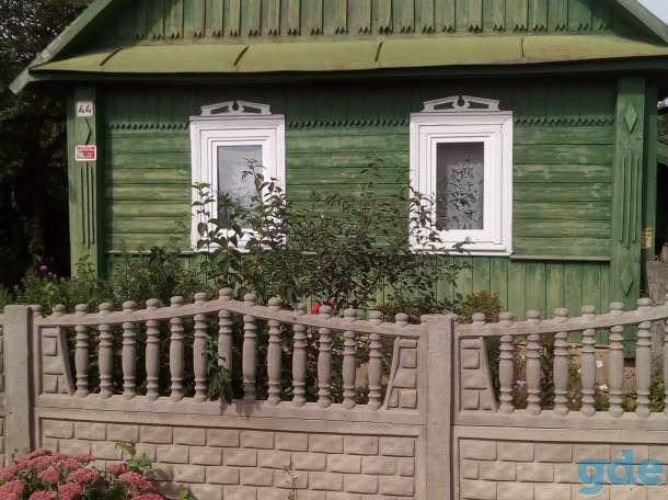 продам дом в городе Копыль, фотография 2