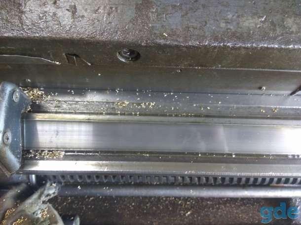 Станок токарно-винторезный 1В62Г, фотография 3