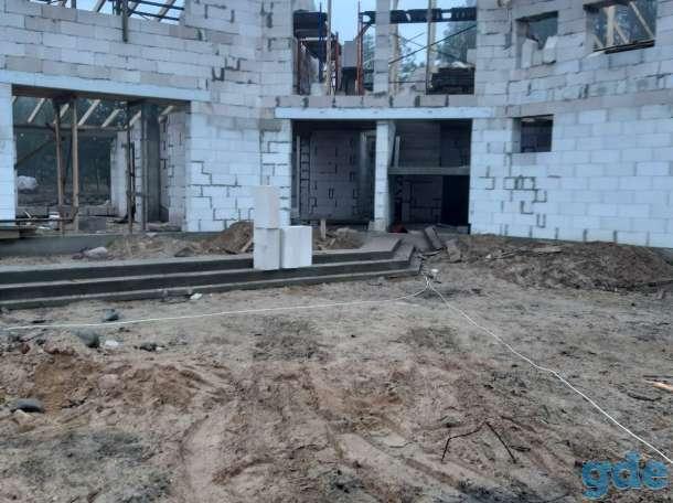 Общестроительные работы, фотография 5