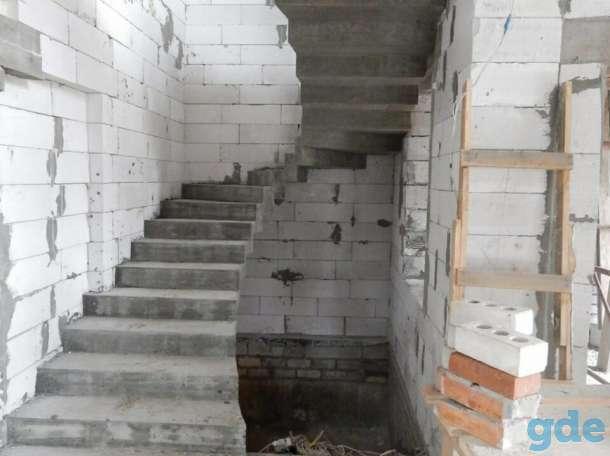 Бетонные лестницы, фотография 5