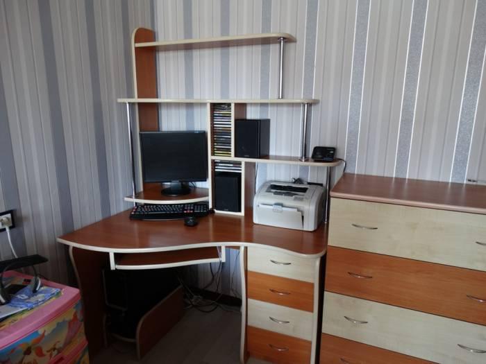 Шкаф, комод, компьютерный стол, фото 4 минск slanet.
