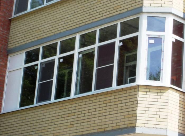 Балконные рамы от производителя zamonetu.by.