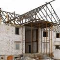 Строительство домов любой сложности. Дом по цене квартиры!